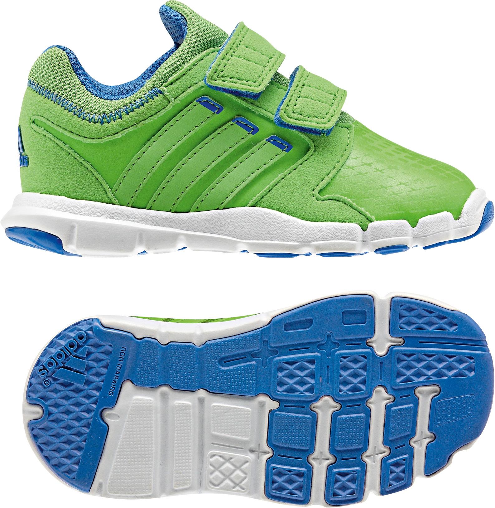 Kinder Schuh adipure Trainer 360 CF I