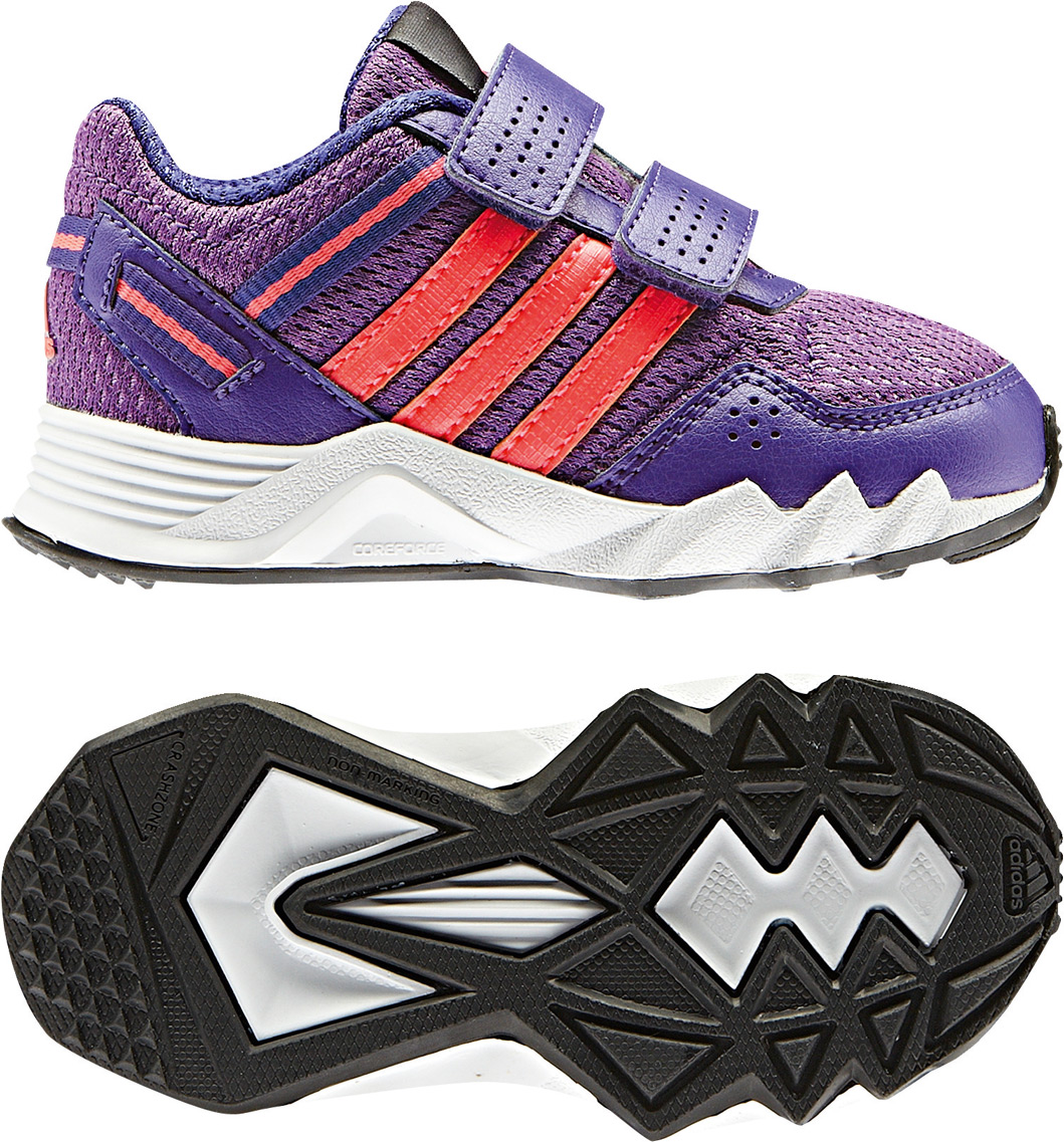 Kinder Schuh adifaito CF I