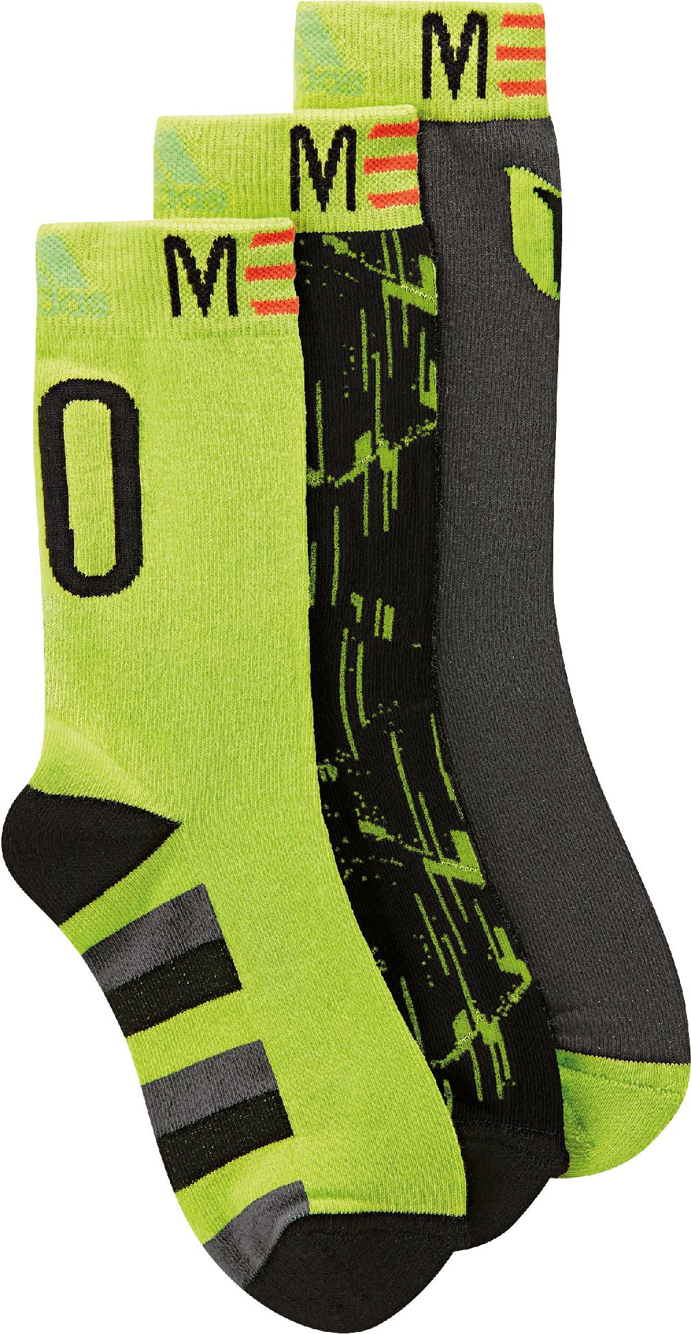 Kinder Messi Socken
