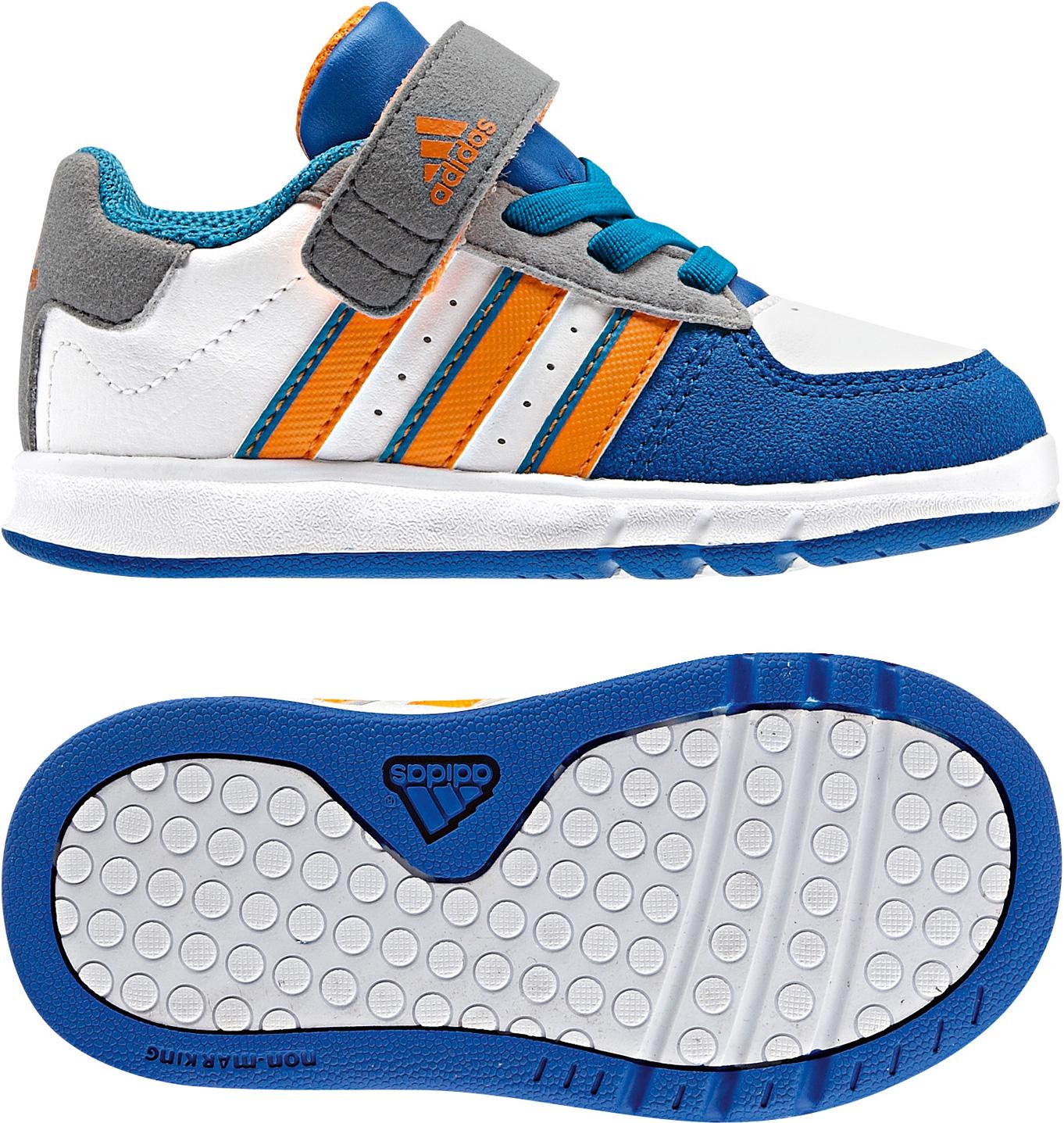 Kinder Schuh JanBS