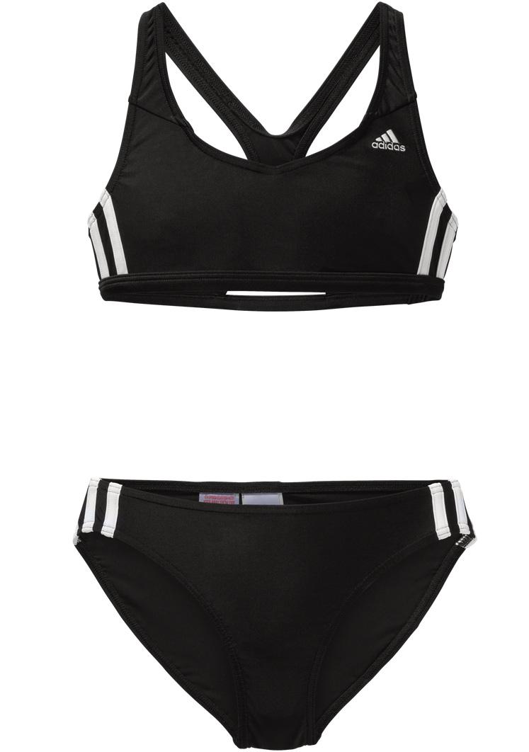 Mädchen Bikini 3SA Sporty Bikini Girls