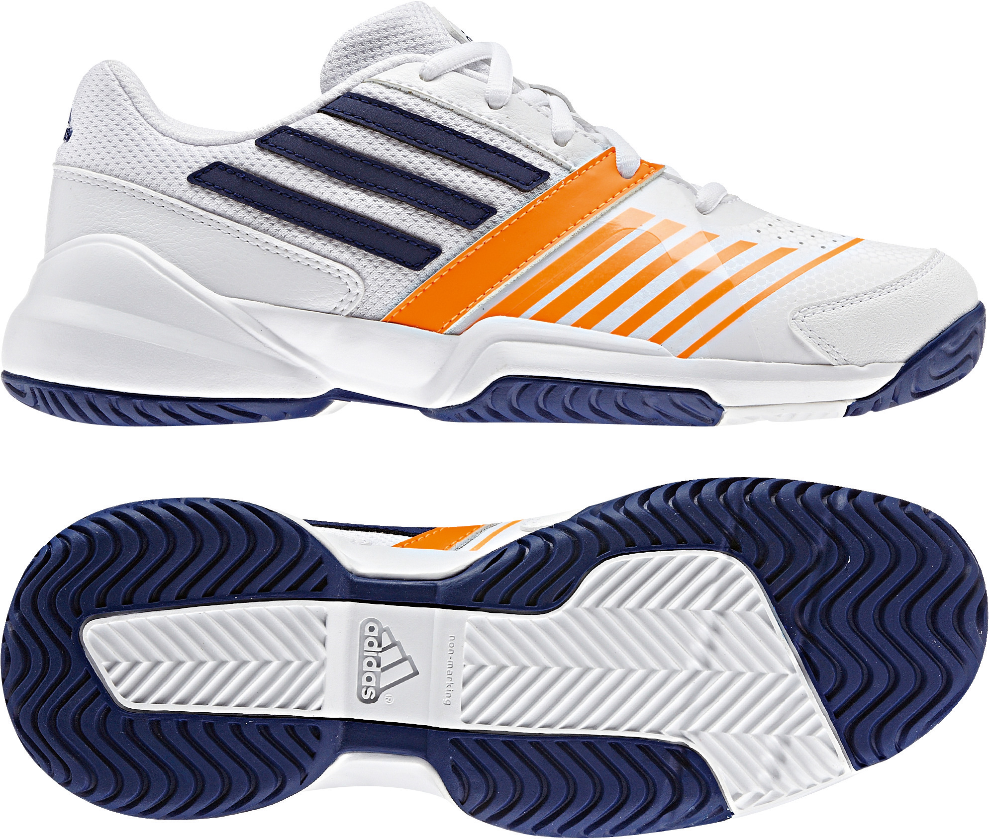 Kinder Tennisschuh Galaxy Elite 3