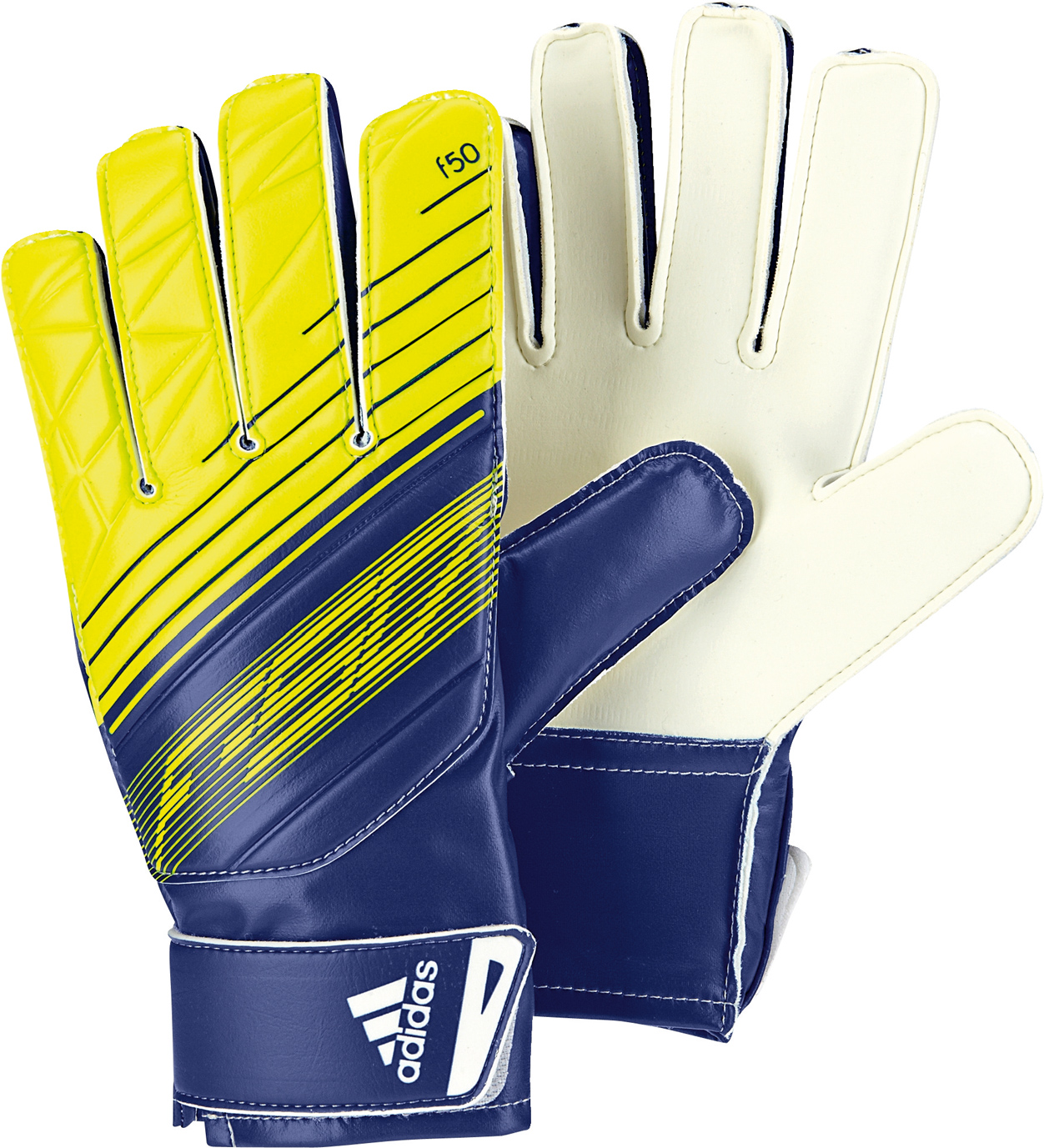 Torwart-Handschuh F50 Training