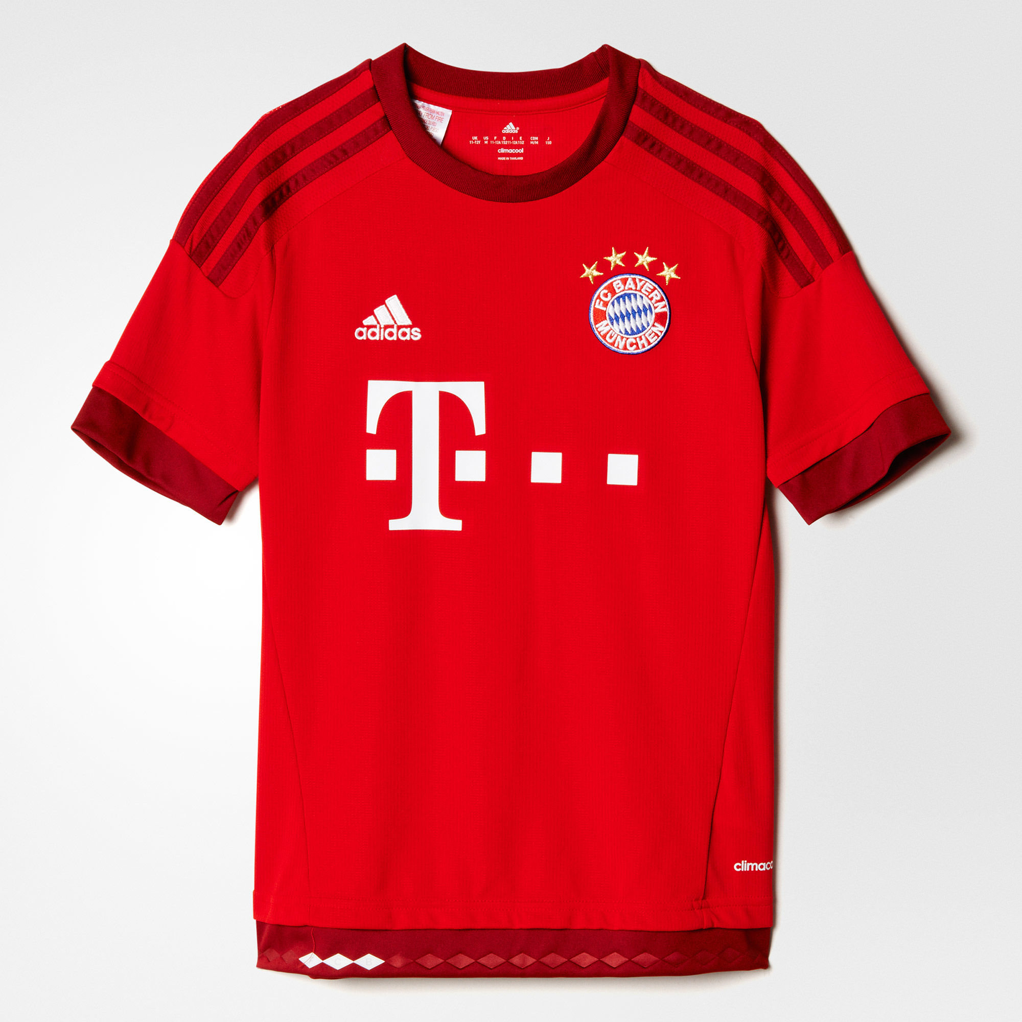 ... fc bayern also german national team what i love of course fc bayern