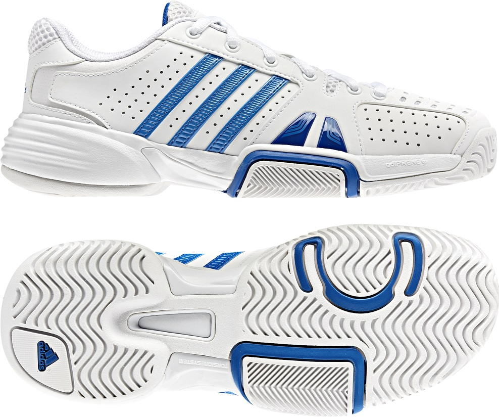Kinder Tennisschuhe Barricade Team 2 xJ