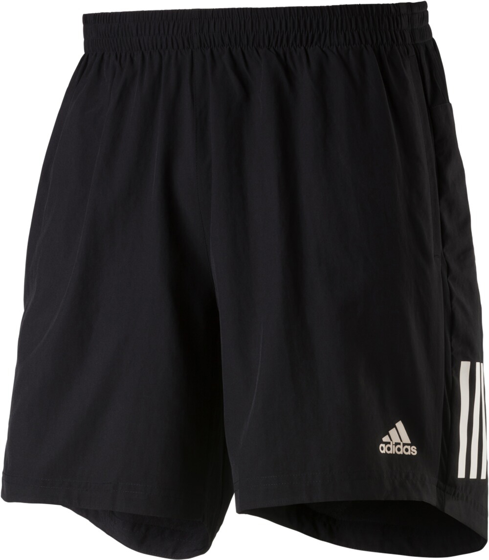 Herren OWN THE RUN SH Schwarz Shorts