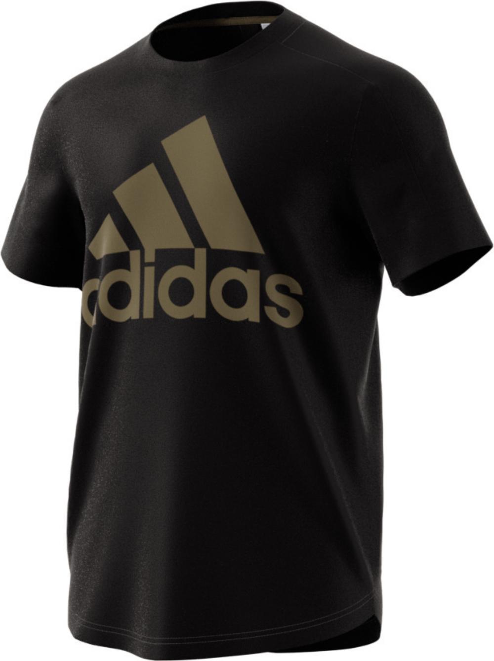 T-Shirt ID Big Logo Tee