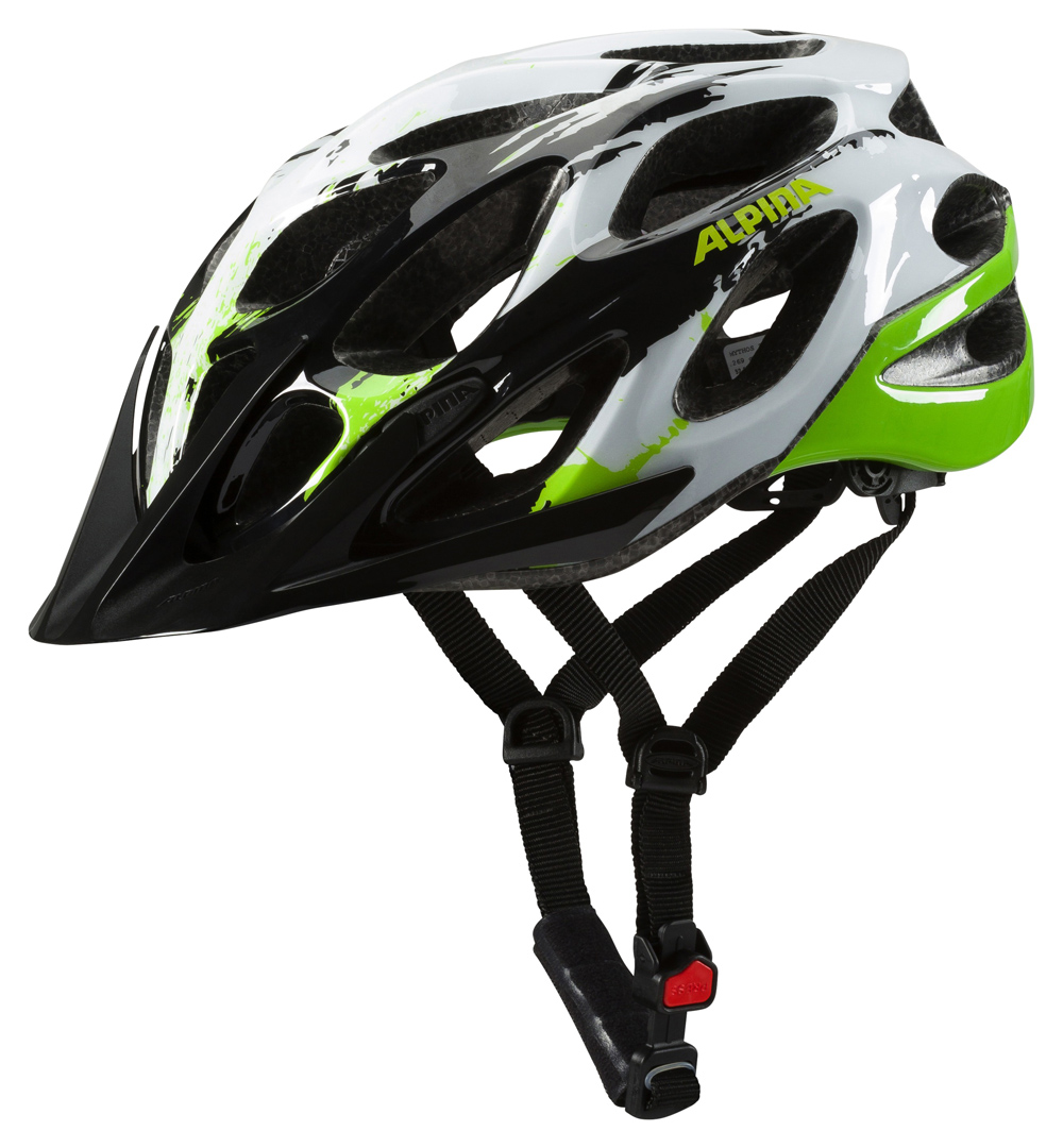 Unisex Fahrradhelm Mythos 2.0