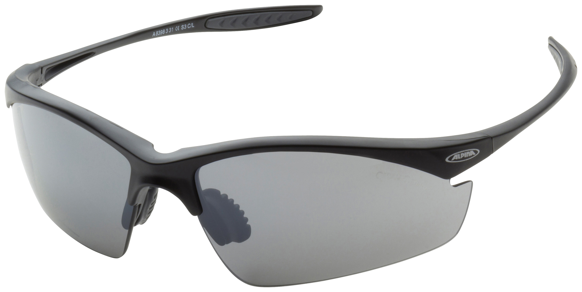 Unisex Sonnenbrille TRI-EFFECT