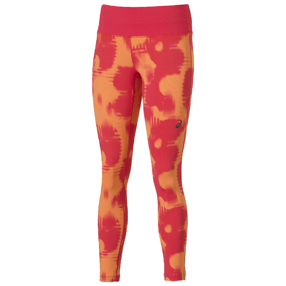 Damen Running Tights GRAFIK 7/8
