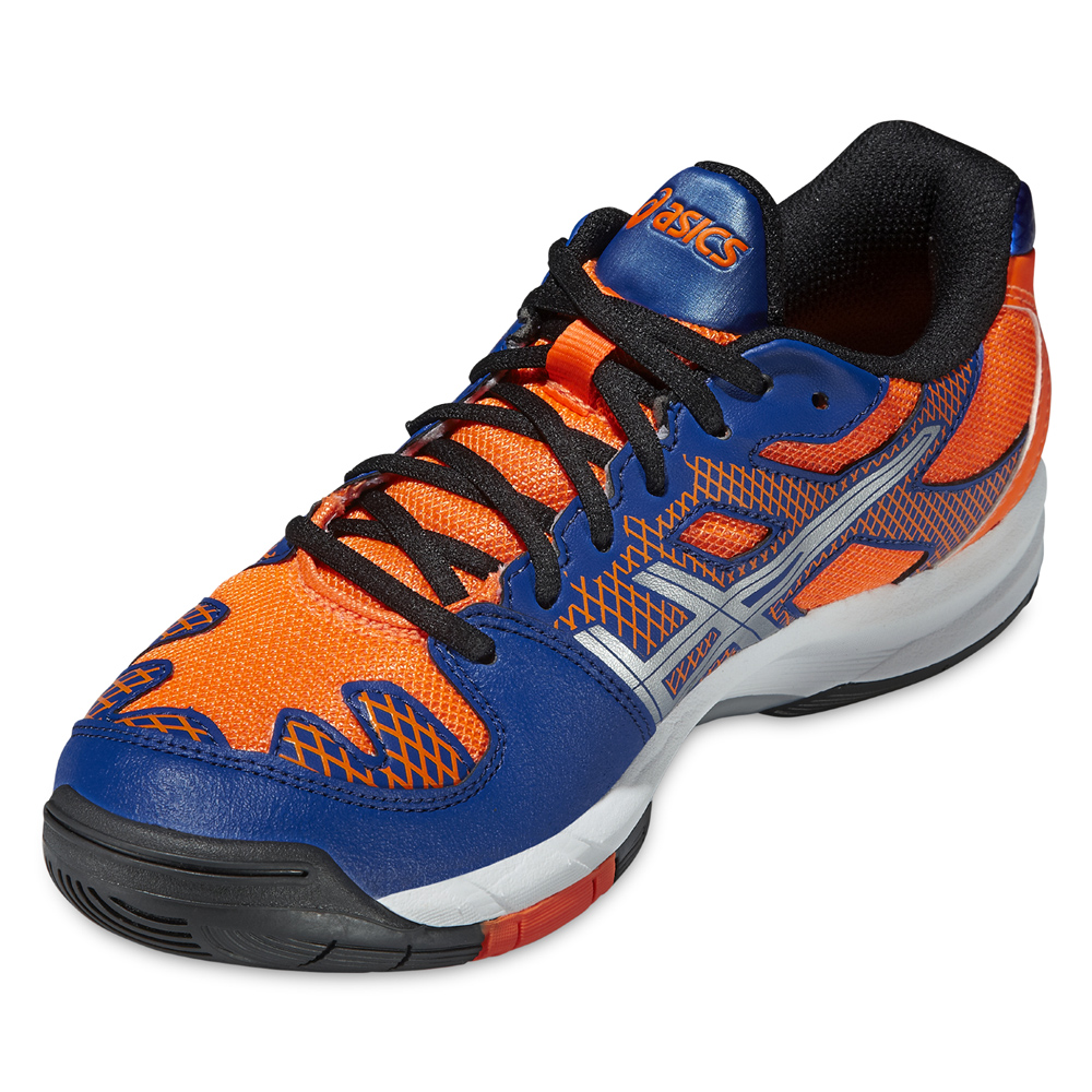 Kinder Tennisschuhe GEL-SOLUTION SPEED 2 GS
