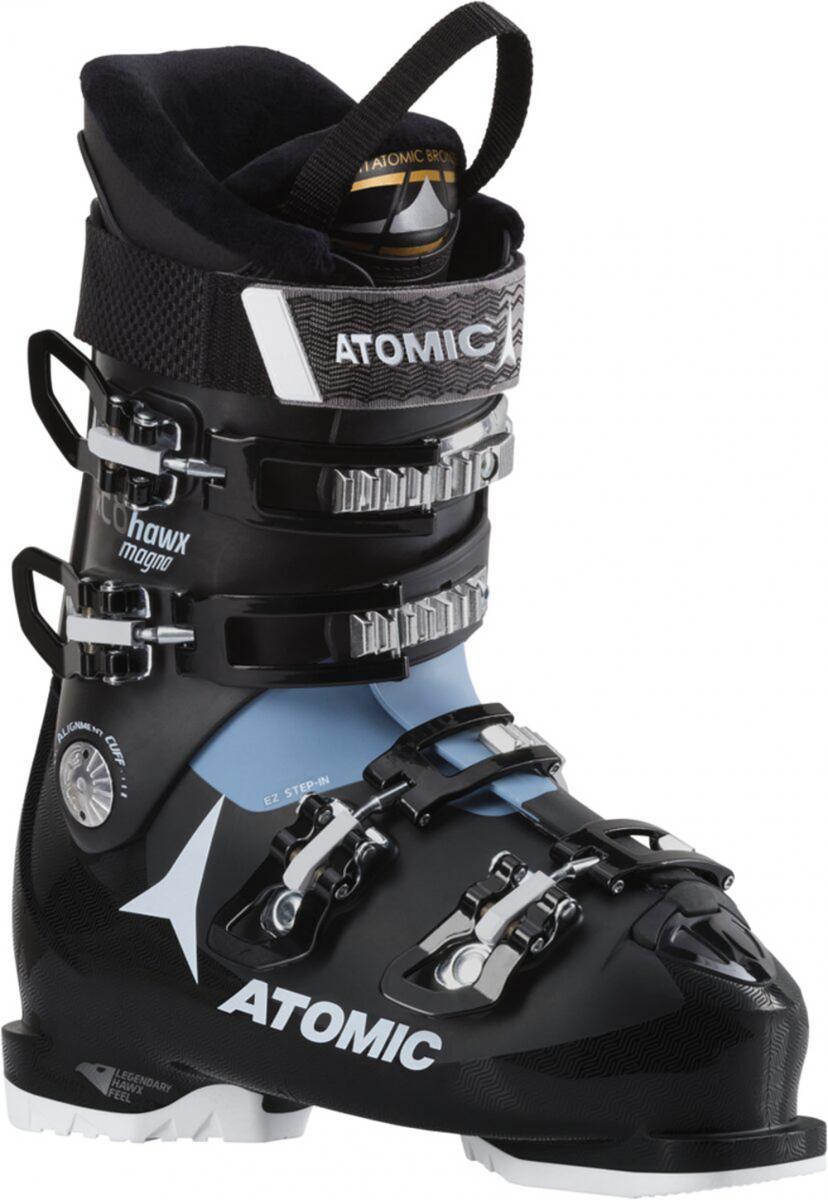 Atomic Damen HAWX MAGNA 85X Skischuhe Schwarz Damen Atomic 1f0a9e