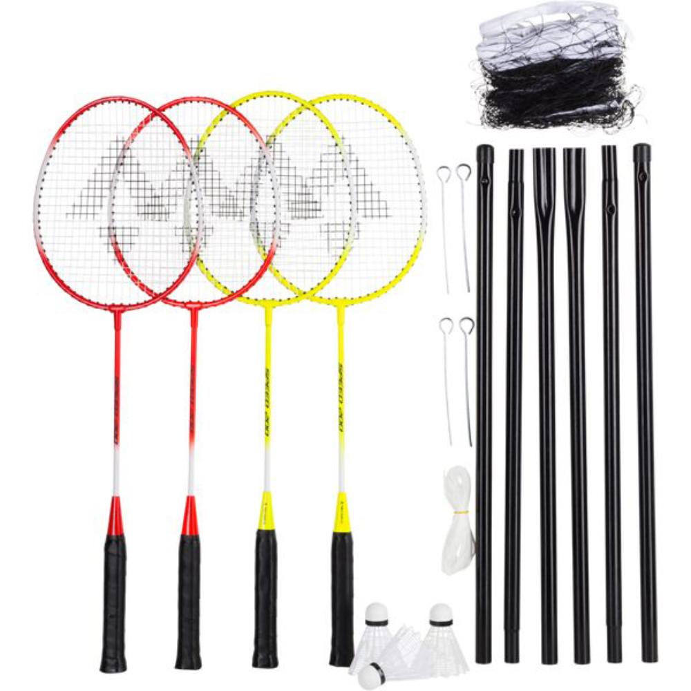 Badmintonschläger Speed 200