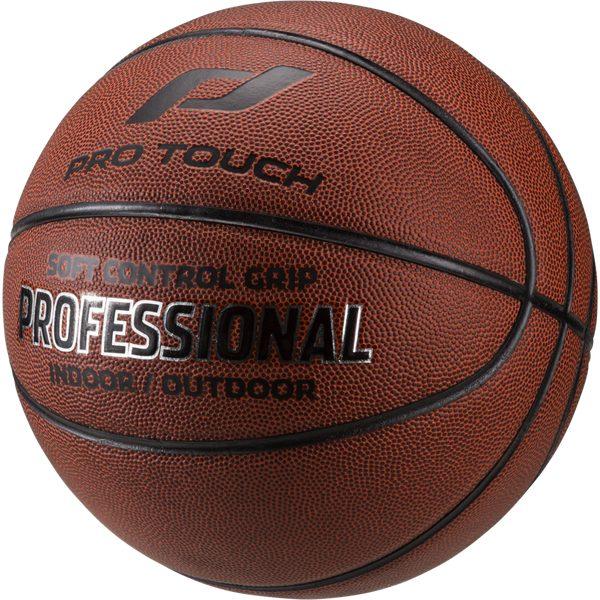 Basketball Professional, BRAUN/SCHW/SILB, 7