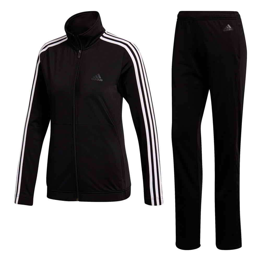 Damen Trainingsanzug Back 2 Basics 3S Tracksuit