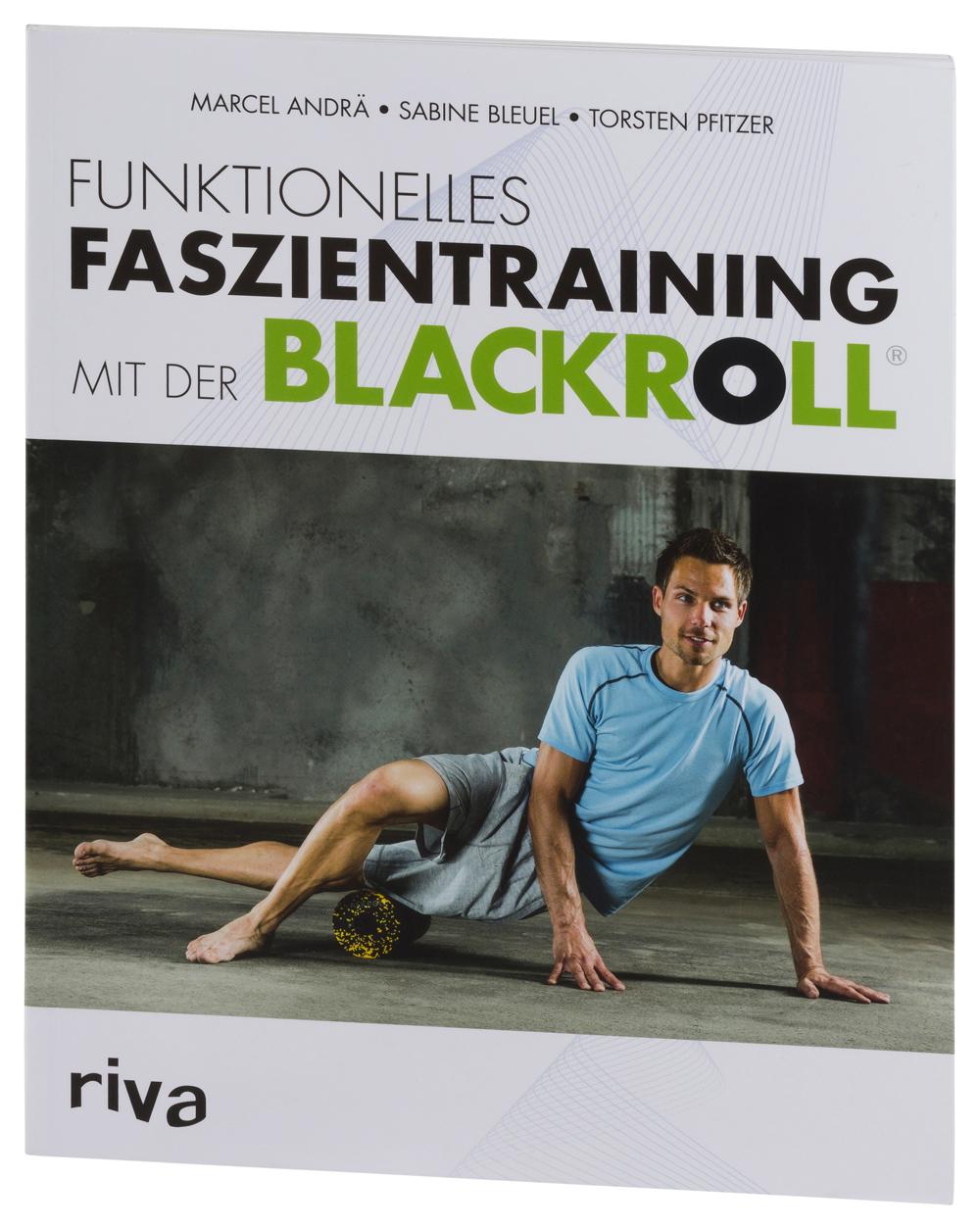 Buch Funktionelles Faszientraining
