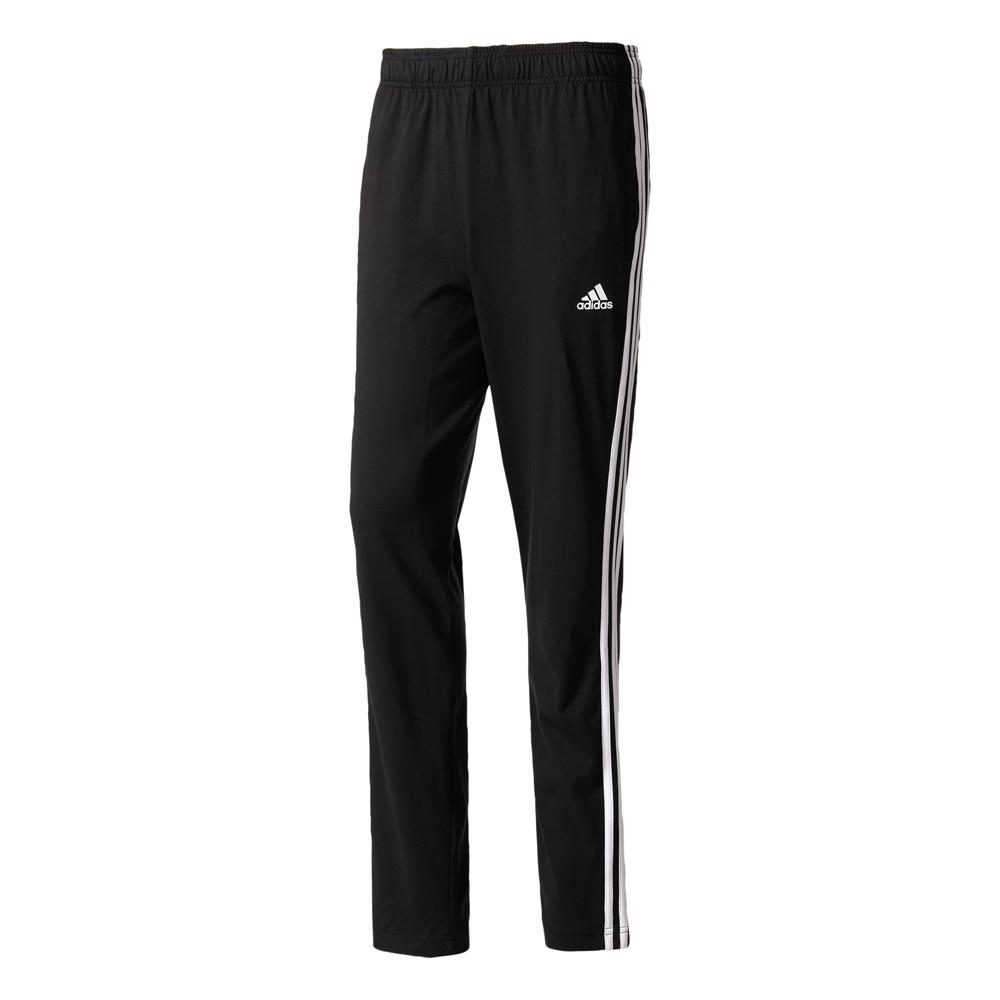 Männer Trainingshose Essentials 3S Tapered Single Jersey Pant