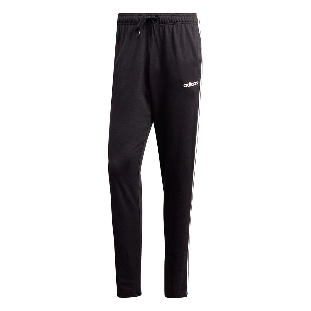 Herren Sporthose, BLACK/WHITE, XL
