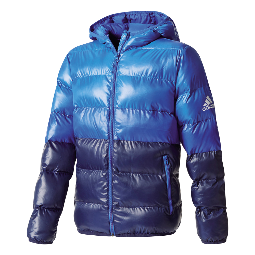 Kinder Daunenjacke Synthetic Down Boys BTS Jacket