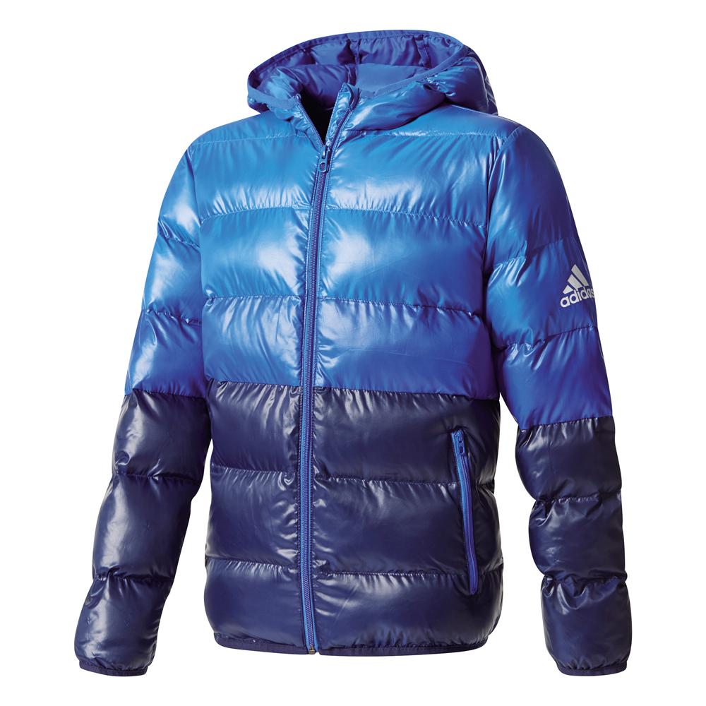 Kinder Daunenjacke Synthetic Down Boys BTS Jacket,