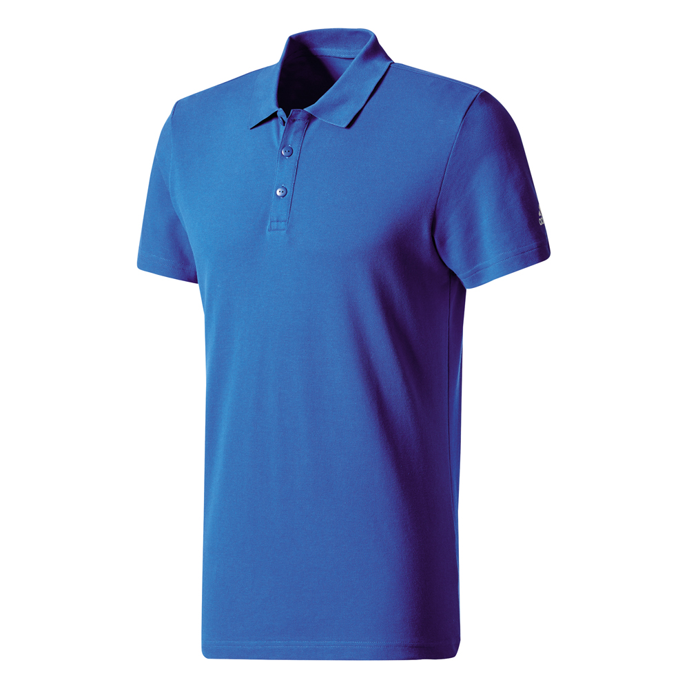 Herren Poloshirt Essentials Base Polo