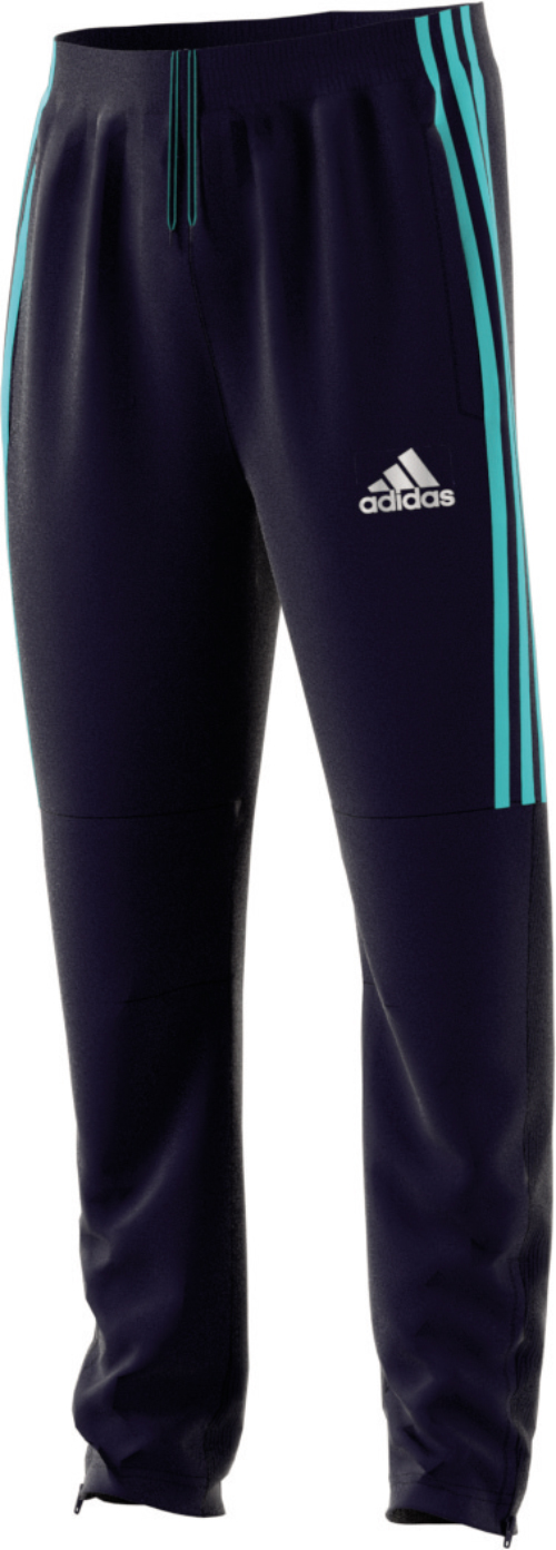 Kinder Fußballhose Youth Boys Tiro Pant 3S