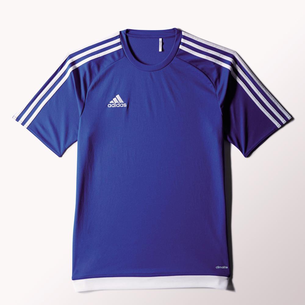 Kinder T-shirt Estro 15 Jersey