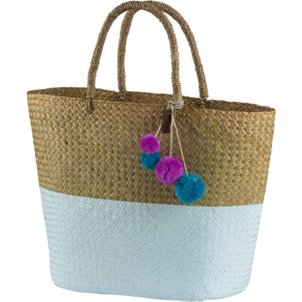 Damen Strandtasche Blyth, Seashell, 1