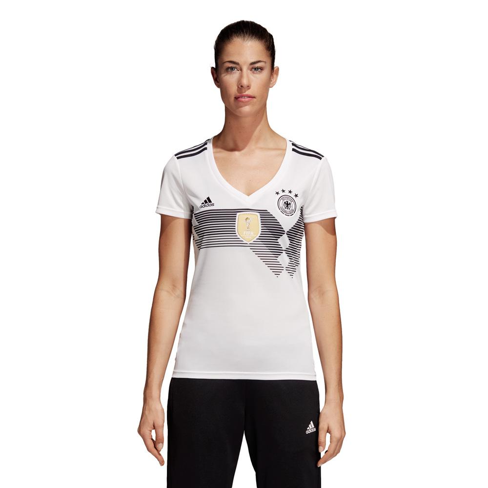 Damen WM Trikot 2018 GERMANY HOME JERSEY WOMEN