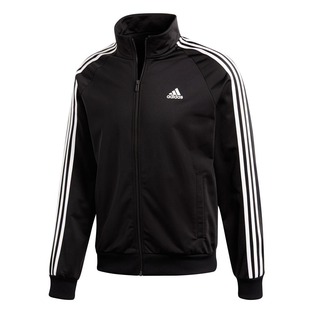 Herren Sportjacke Essentials Track Jacket Tricot
