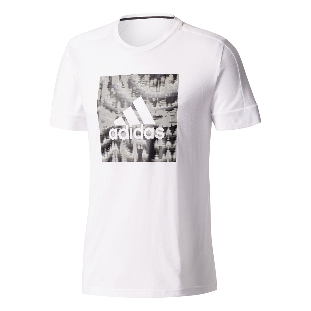 Herren T-shirt ID Flash Tee