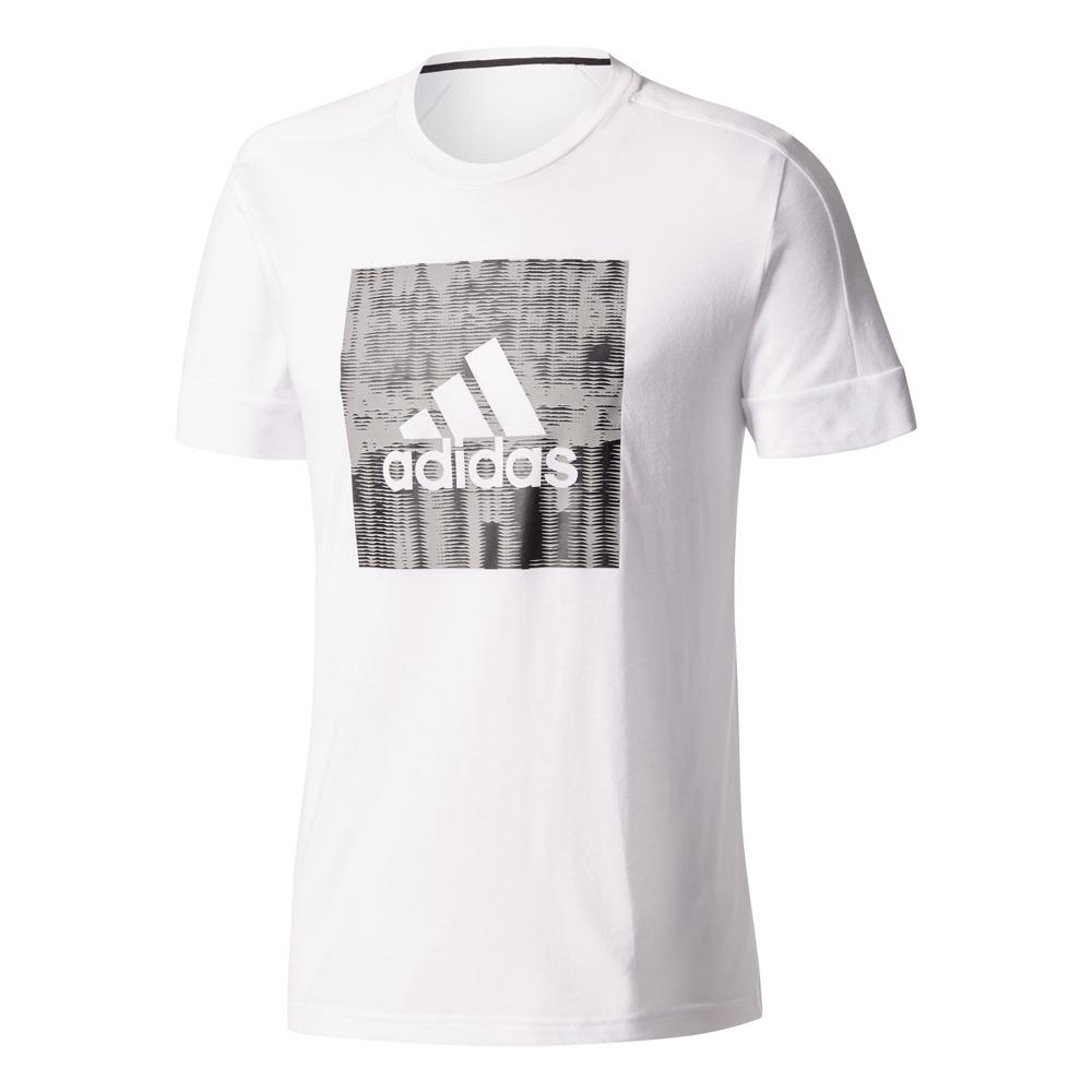 Herren T-shirt ID Flash Tee