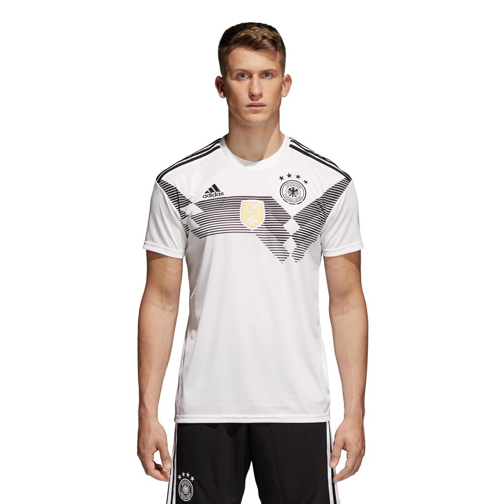 Herren WM Trikot 2018 GERMANY HOME JERSEY