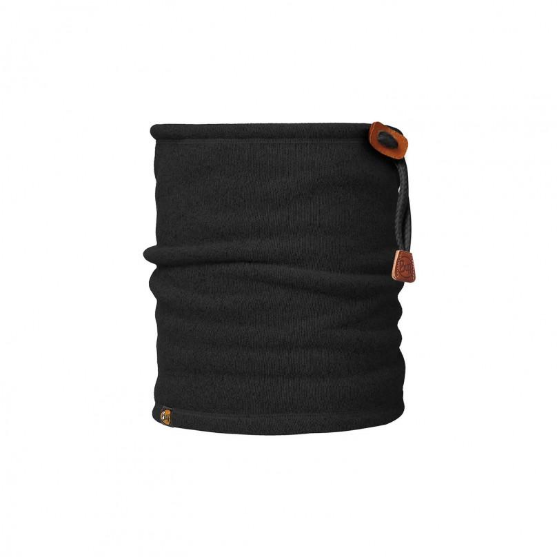 Unisex Stirnband UV Black, SCHWARZ, -