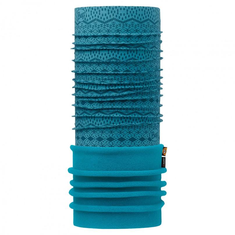 Unisex Thermo Hals- und Kopftuch SEN BLUE / BLUE CAPRI
