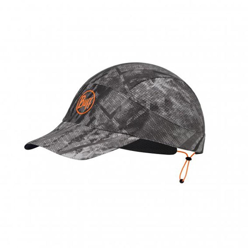 Pack Run Cap XL R-City Jungle Grey, GRAU, -