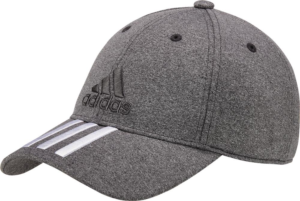 Cap 6 PANEL CLASSIC CAP 3S MELANGE