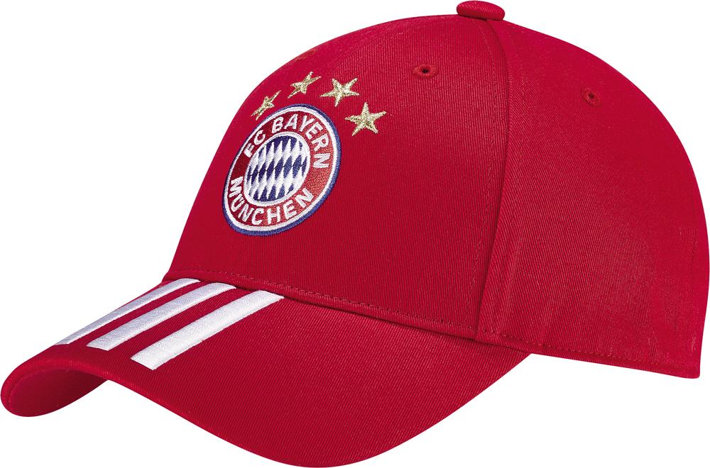 Cap FCB 3S CAP