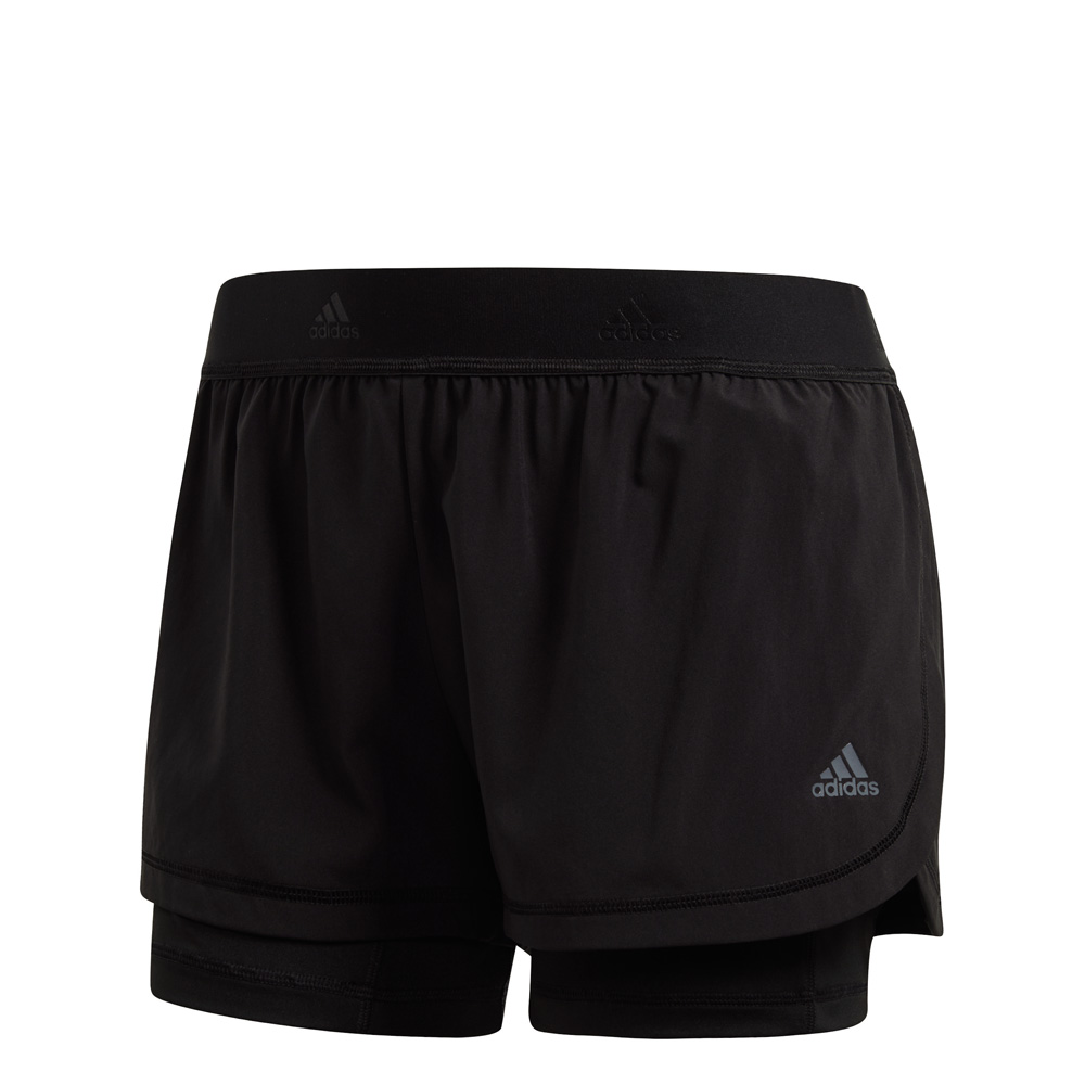 Damen Short 2IN1 W SHORT