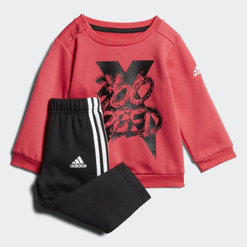 Kinder Trainingsanzug Mini Me X Jogginganzug