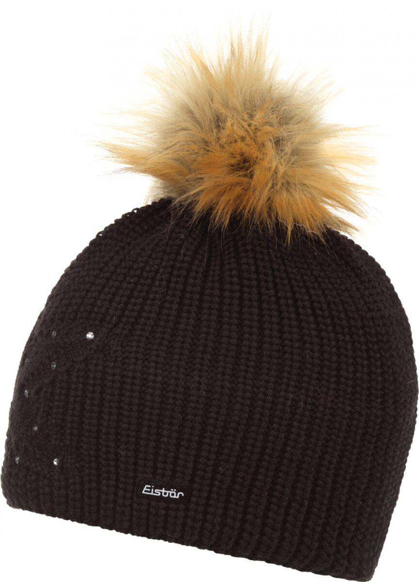 Mütze Chantal Lux Crystal MÜ