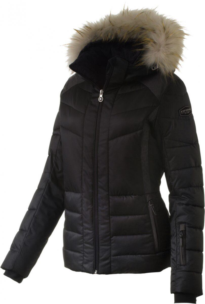 Damen Winterjacke CINDY