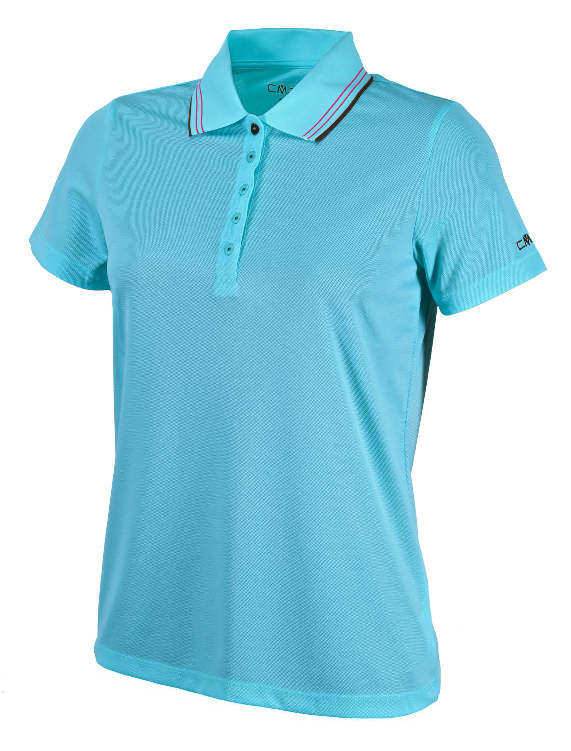 Damen Poloshirt WOMAN POLO