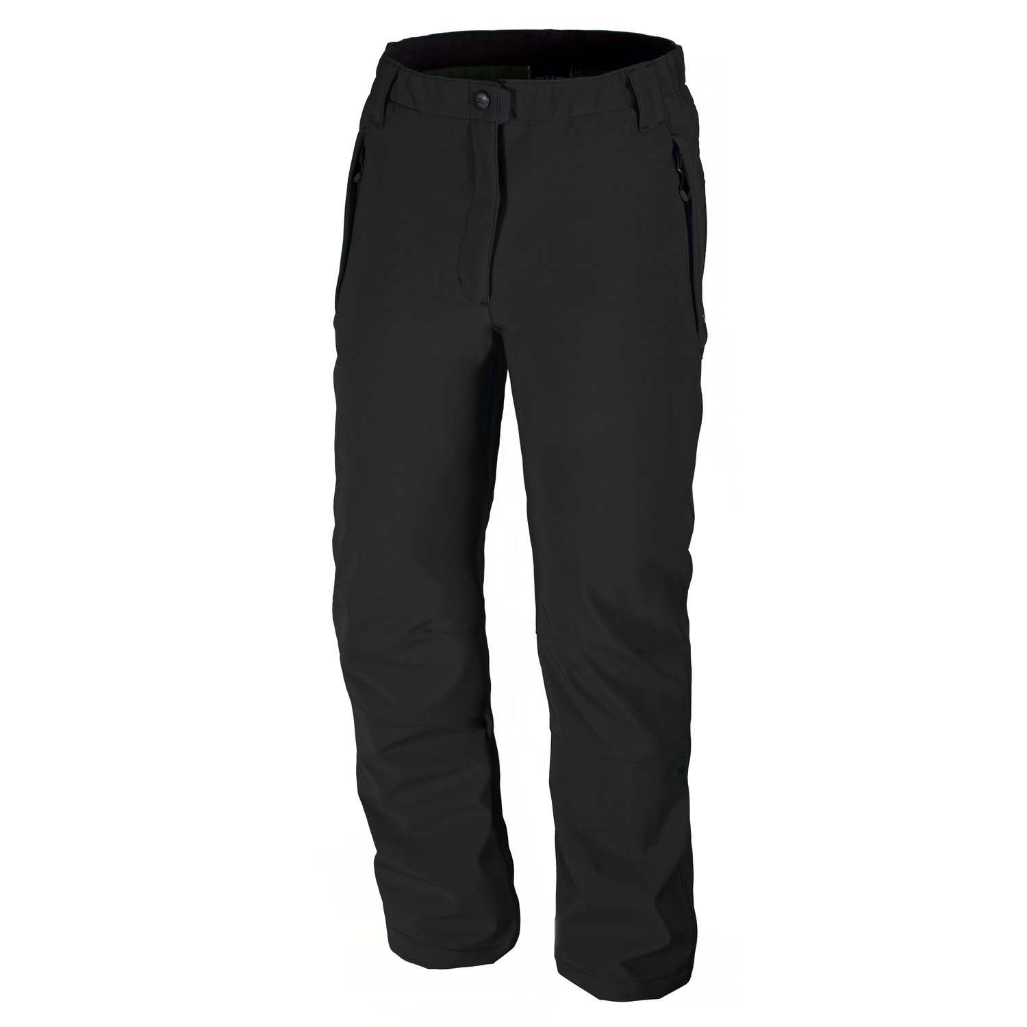 Damen Softshellhose Long Pant WP