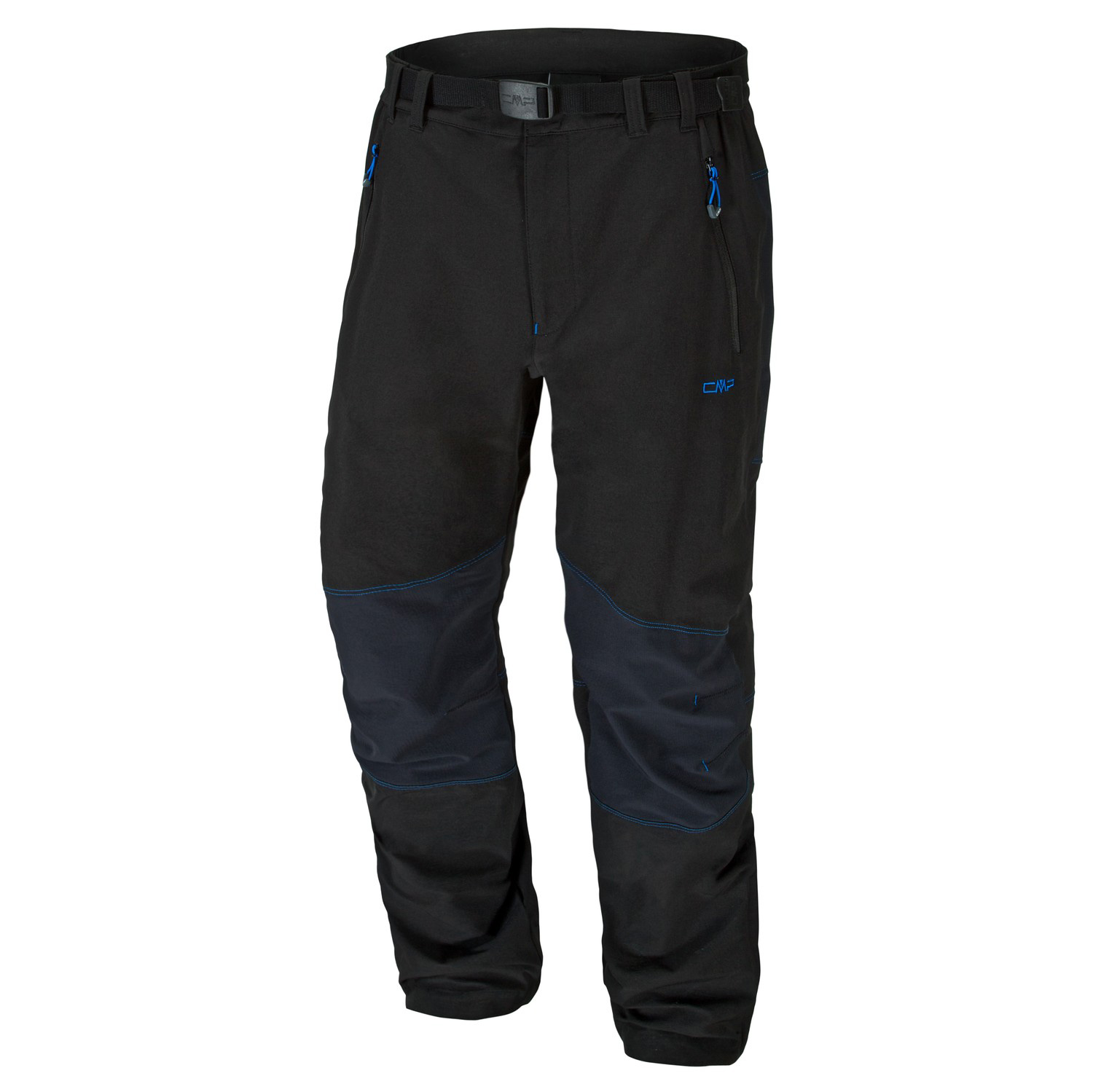 Herren Outdoor Hose MAN STRETCH LONG PANT