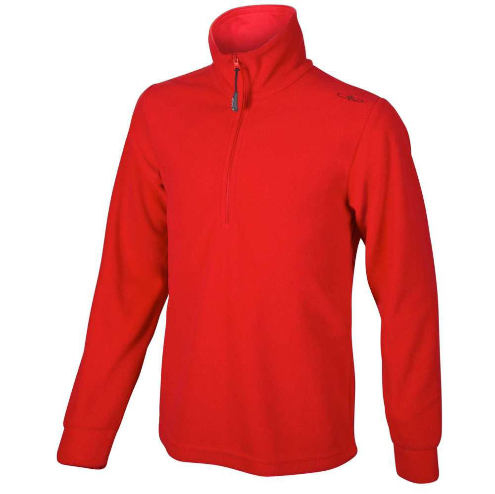 Kinder Fleeceshirt BOY FLEECE SWEAT