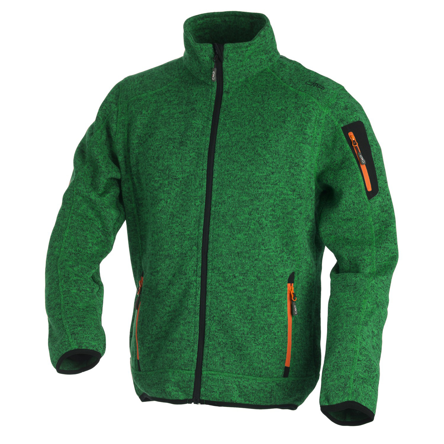 Kinder Fleecejacke BOY FLEECE JACKET