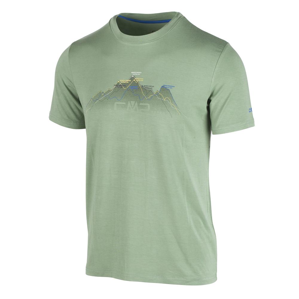Herren T-shirt ,