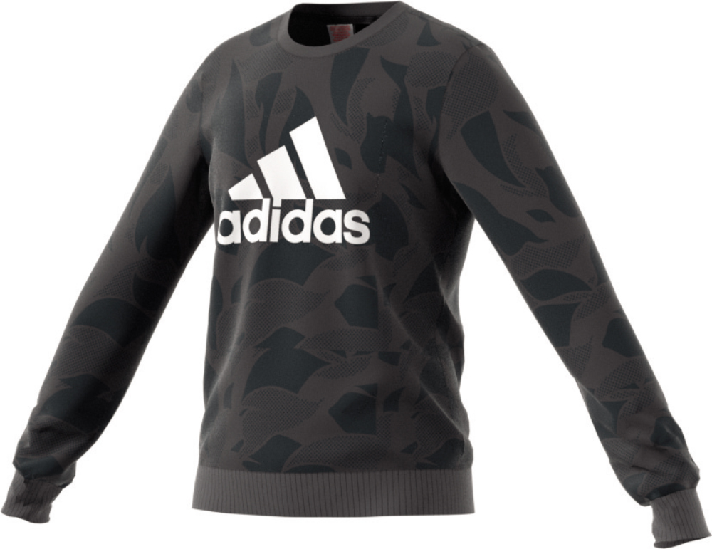 Crew Sweater AOP