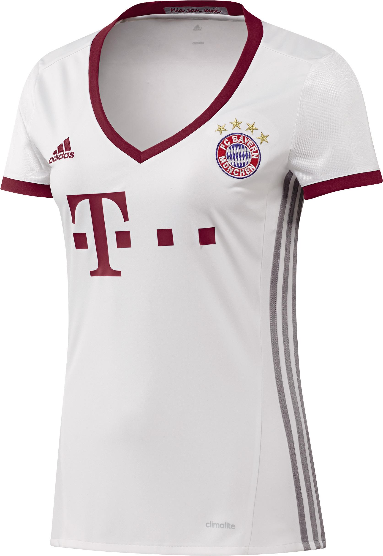 Damen FC Bayern UCL Shirt